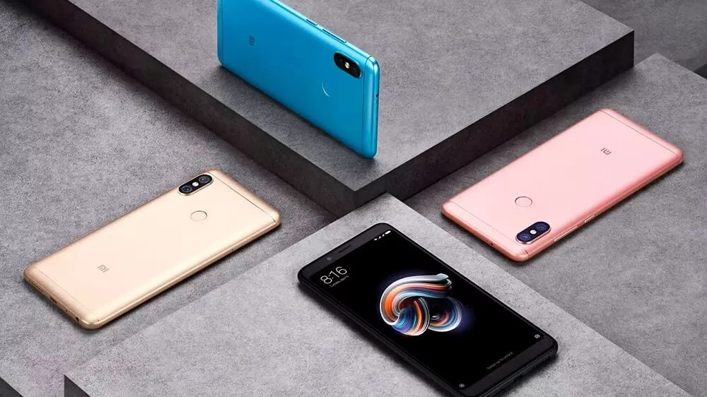 Does Really Xiaomi Redmi Note 5 support Fast Charging?